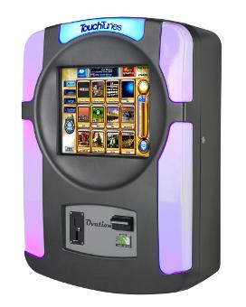 TouchTunes Ovation Jukebox